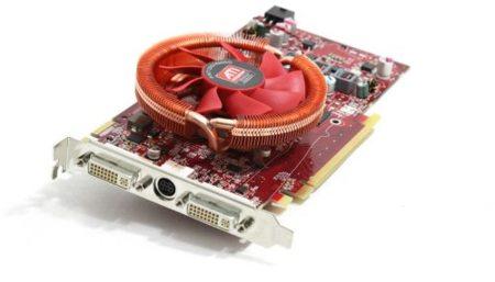 ATi 4750 con el RV740 en 40 nanómetros y una relación calidad/precio excelente