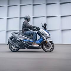 Foto 4 de 11 de la galería honda-forza-125-2021 en Motorpasion Moto