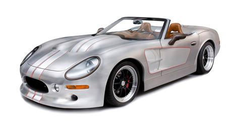 Shelby Series 2: el deportivo resucita siendo aún más exclusivo y promete hasta 800 CV