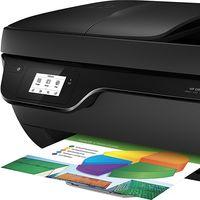 Impresora HP OfficeJet 3831 + 3 meses de tinta por 44,90 euros y envío gratis
