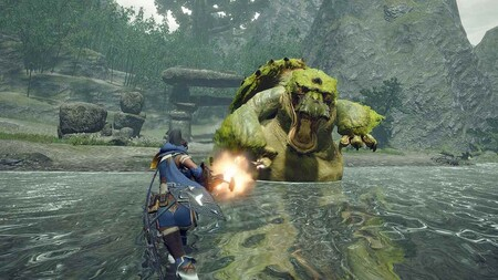 Sigue aquí en directo el evento dedicado a Monster Hunter Rise con gameplay y la fecha de la demo [finalizado]