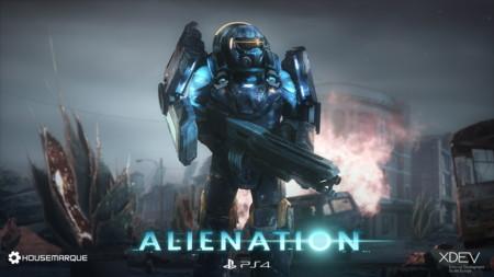 Análisis de Alienation: un Destiny descafeinado para fans del arcade