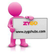 Zygo, es tema de grupos