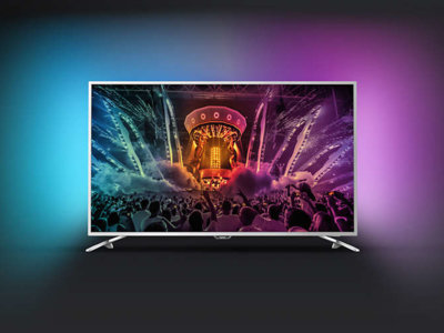 Philips apuesta por Google Cast en su nueva gama 6000 de smart TV
