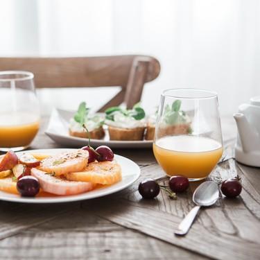 Para adelgazar: ¿mejor una dieta baja en hidratos o una dieta baja en grasas?