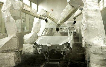 Škoda inicia la producción del Fabia en Rusia