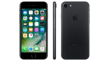 Black Friday eBay: Apple iPhone 7 por 699 euros y envío gratis