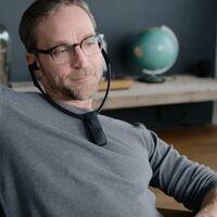 Sennheiser lanza los RS 5200, unos auriculares inalámbricos que realzan los diálogos para escuchar la tele en privado