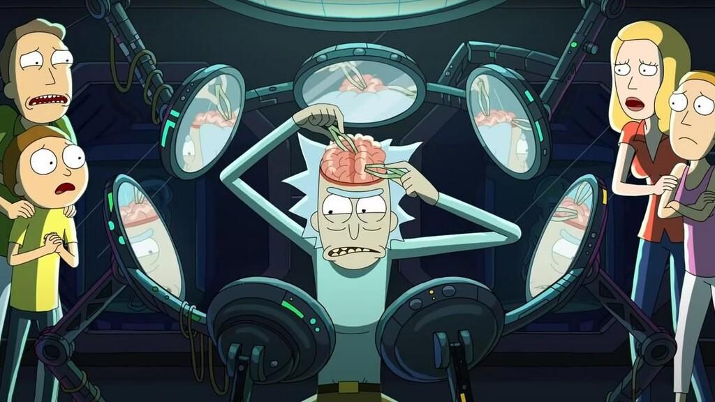 'Rick y Morty' no falla: el arranque de su temporada 5 sigue brindando a HBO la ciencia-ficción más atrevida de la televisión