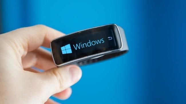 El smartwatch de Microsoft tendrá sensores de glucosa y de radiación ultravioleta