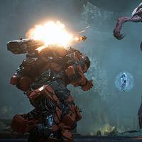 Andrew Wilson, CEO de EA, asegura que BioWare todavía sigue comprometido con Anthem