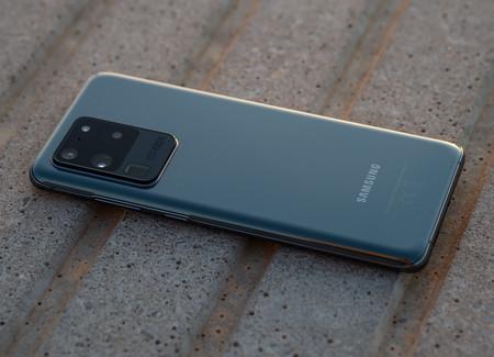 Samsung Galaxy S20 Ultra Trasera 03