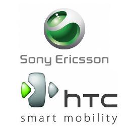 HTC diseñará un posible smartphone de Sony Ericsson