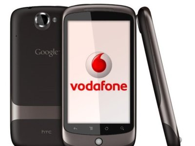 Nexus One (Vodafone) se actualiza a Android 2.3.6