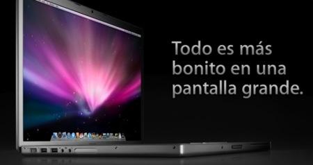 El nuevo MacBook Pro de 17 pulgadas podría retrasarse hasta enero