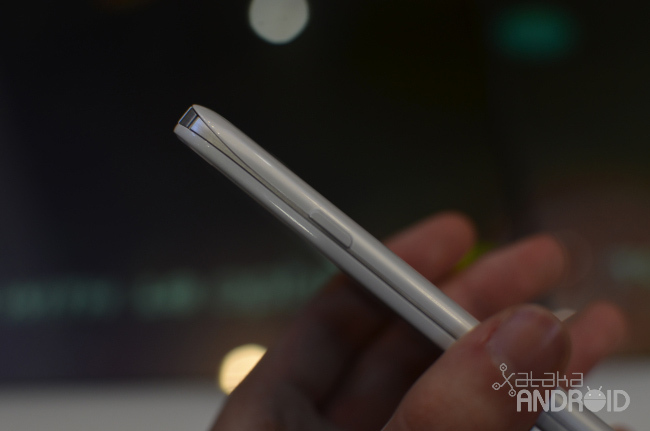 Foto de LG Optimus G Pro (11/13)