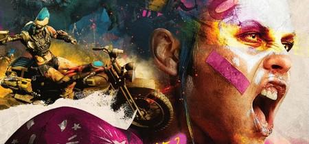 Rage 2 por 35 euros, Crash Bandicoot por 20 euros y más ofertas en nuestro Cazando Gangas