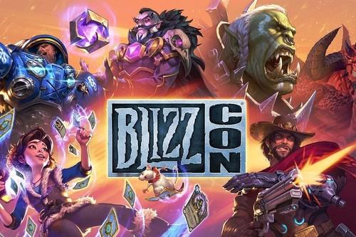 Aquí tienes todos los anuncios y vídeos de la BlizzCon 2018