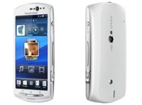 Sony Ericsson Xperia Neo V, con v de 5 megapíxeles