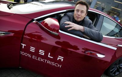 El gran producto de Tesla que no es un coche lo conoceremos el 30 de abril