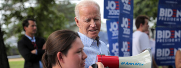 Ideology, networks and money: Silicon Valley bosses and staffs don't support Biden in the same way