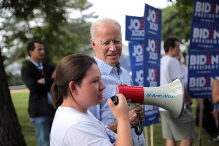 Ideología, redes y dinero: los jefazos y las plantillas de Silicon Valley no apoyan a Biden de la misma forma