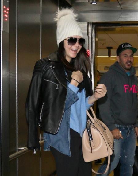 Objetivo celebrity: las mujeres que se convirtieron en estrellas en 2014