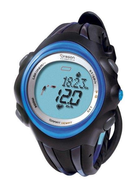 Oregón SE300, un pulsómetro potente y muy barato
