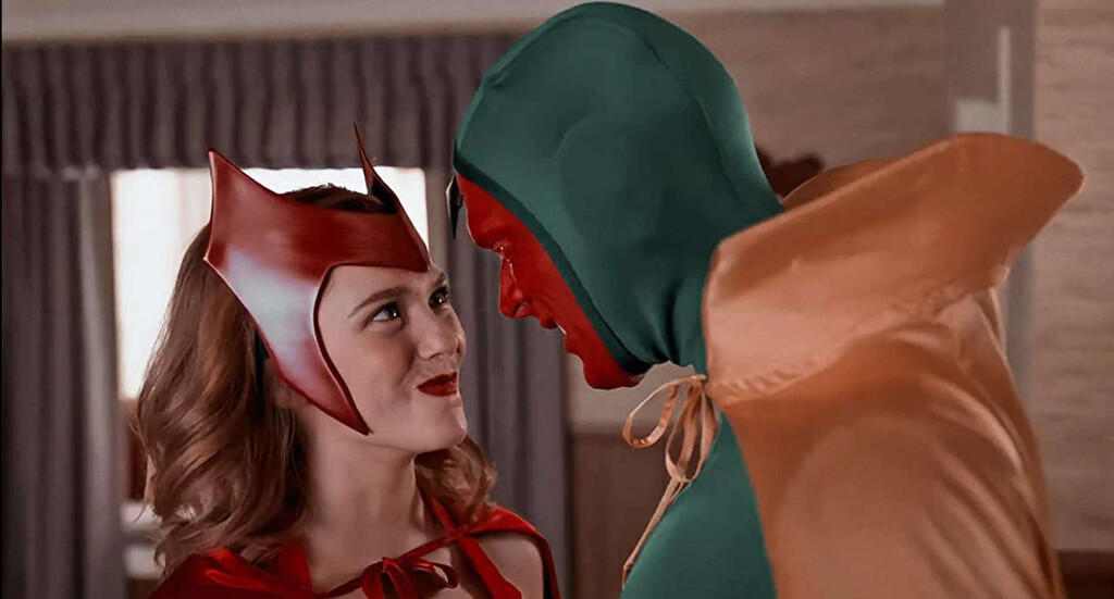 Emmy 2021: 'Bruja Escarlata y Visión' le da a Marvel sus primeras nominaciones en categorías importantes de los premios televisivos