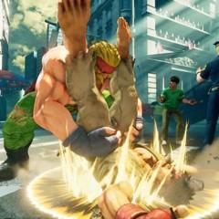 Foto 3 de 12 de la galería alex-street-fighter-v en Vida Extra