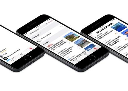Apple News+ planea incorporar una versión en audio de sus noticias, según Digiday