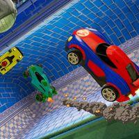 La edición física de Rocket League para Nintendo Switch llegará en enero repleta de contenidos descargables