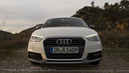 Audi A1 2015, toma de contacto