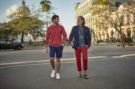 Liverpool nos invita a un viaje lleno de moda por las calles de La Habana