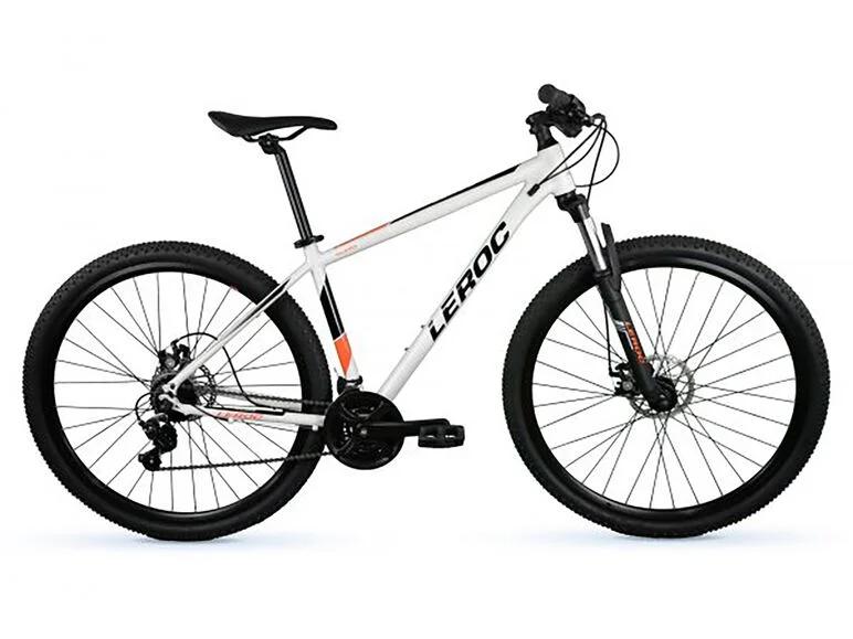 Leroc Bicicleta de montaña Quiro