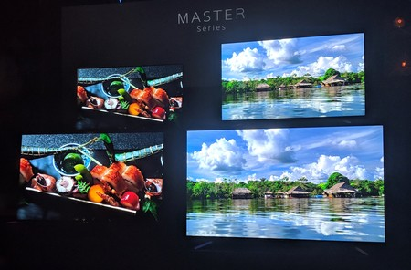 Master Series Color