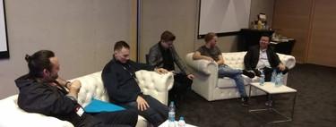 La receta del éxito en los esports: una charla imprescindible de la IEM Katowice