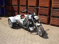 Victory Motorcycles y Rewaco se unen para crear una moto única para Phil Campbell de Motörhead