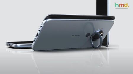 Así habría sido el Nokia N95 con Android: filtrado un prototipo deslizante con triple cámara