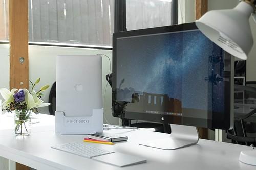 Cómo acabar de una vez por todas con los cables en el escritorio (II)