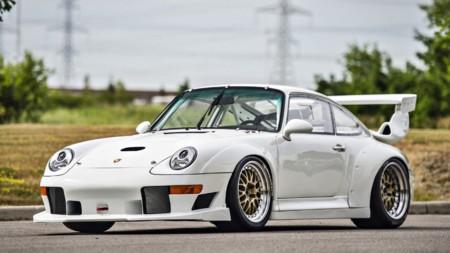 1995 Porsche 911 Gt2 Evo2