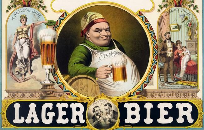 Anuncio Cerveza