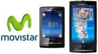 Precios Sony Ericsson XPERIA X10 mini con Movistar