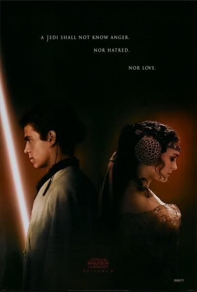 Foto de 'Star Wars', los teaser posters (6/7)
