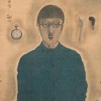 Tsuguharu Foujita, Yuzo Saeki y Yasuo Kuniyoshi: tres pintores atrapados entre Oriente y Occidente