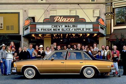 El día que General Motors se atrevió a venderle coches al enemigo. La historia de los 12.500 taxis para Saddam Hussein