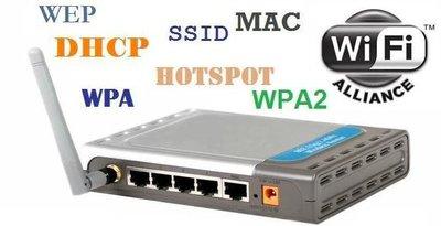 La Wi-Fi Alliance quiere que utilicemos WPA2 en nuestras redes inalámbricas