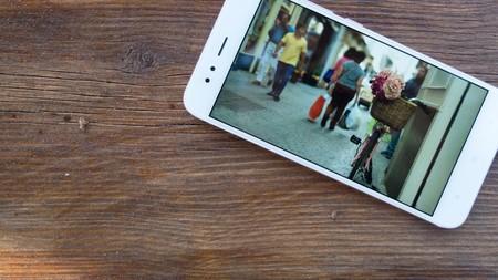 Análisis del Xiaomi Mi A1