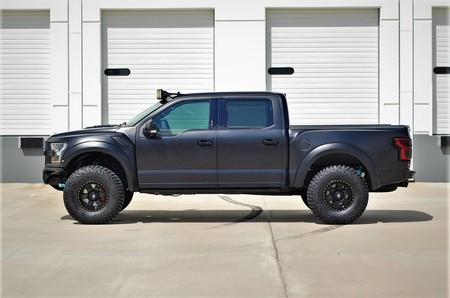 Ford F 150 Raptor By Paxpower 2