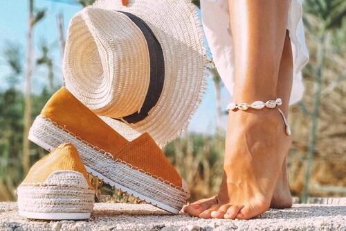 Las alpargatas son para el verano: nueve modelos pura tendencia rebajadísimos en El Corte Inglés